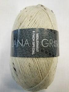 MEILENWEIT 6-fädig tweed