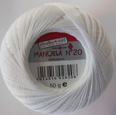 MANUELA 20