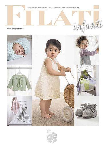 FILATI Infanti Heft Nr. 12
