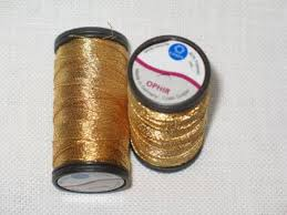 MEZ-Orphir gold/silber