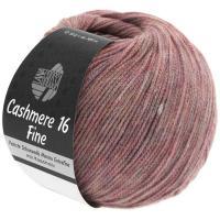 CASHMERE 16 fine uni