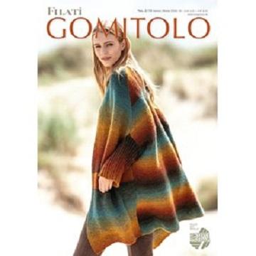FILATI Gomitolo Nr. 2