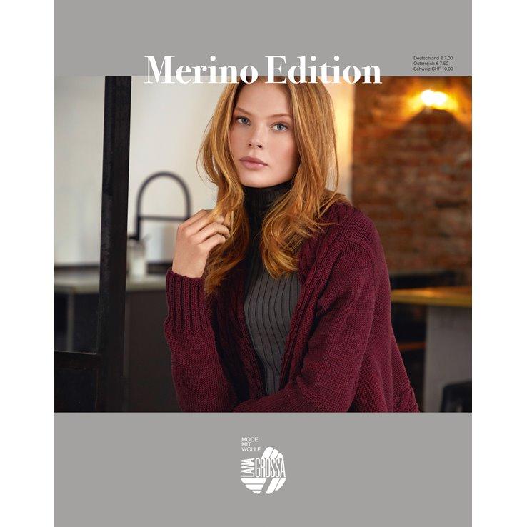 MERINO Edition Nr. 1