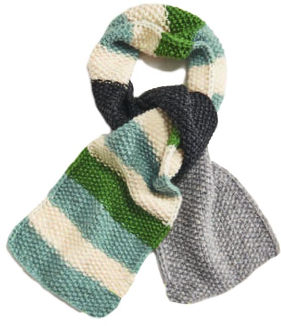 Ein Schal fürs Leben 2019